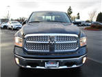 2018 Ram 1500 Quad Cab 4x4, Pickup #087093 - photo 4