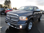 2018 Ram 1500 Quad Cab 4x4, Pickup #087093 - photo 5