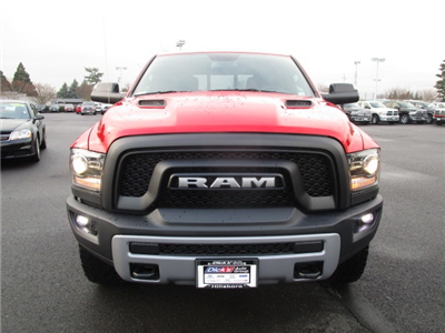 2018 Ram 1500 Crew Cab 4x4, Pickup #087121 - photo 3