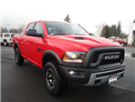 2018 Ram 1500 Crew Cab 4x4, Pickup #087121 - photo 2