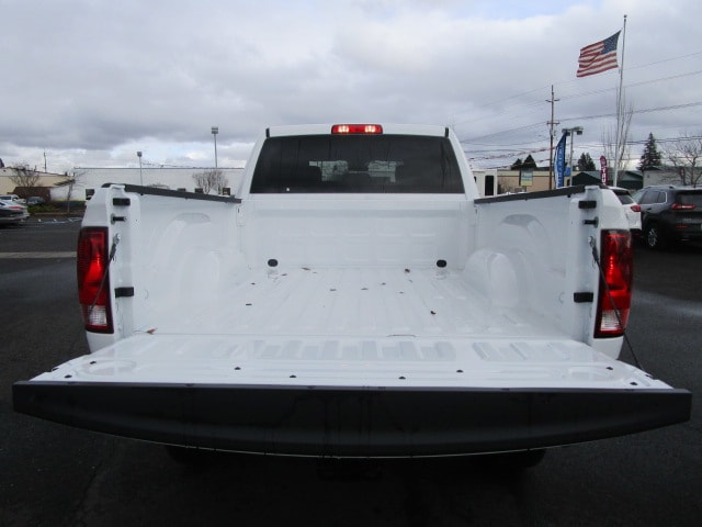 2018 Ram 2500 Crew Cab 4x4, Pickup #087127 - photo 11