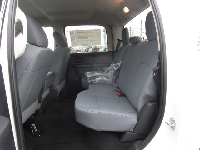 2018 Ram 2500 Crew Cab 4x4, Pickup #087127 - photo 17