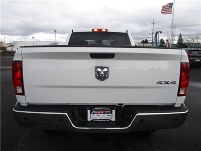 2018 Ram 2500 Crew Cab 4x4, Pickup #087127 - photo 10