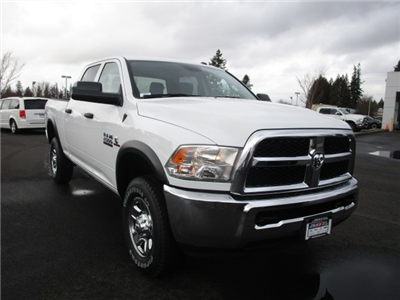 2018 Ram 2500 Crew Cab 4x4, Pickup #087127 - photo 2