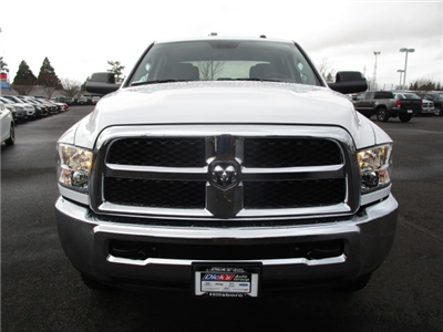 2018 Ram 2500 Crew Cab 4x4, Pickup #087127 - photo 7