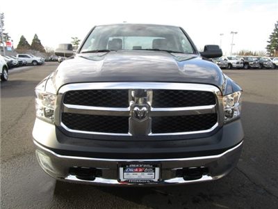 2018 Ram 1500 Quad Cab 4x4, Pickup #087145 - photo 5