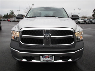 2018 Ram 1500 Quad Cab 4x4, Pickup #087153 - photo 7