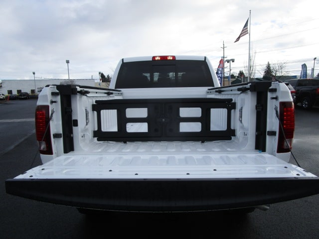 2018 Ram 2500 Crew Cab 4x4, Pickup #087171 - photo 15