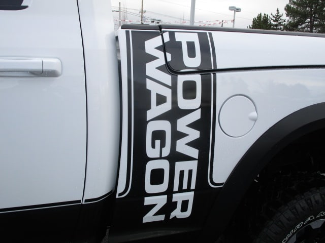 2018 Ram 2500 Crew Cab 4x4, Pickup #087171 - photo 18