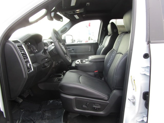 2018 Ram 2500 Crew Cab 4x4, Pickup #087171 - photo 24