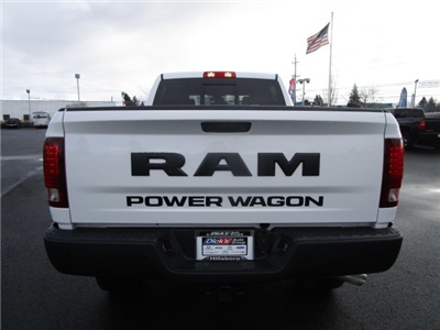2018 Ram 2500 Crew Cab 4x4, Pickup #087171 - photo 12