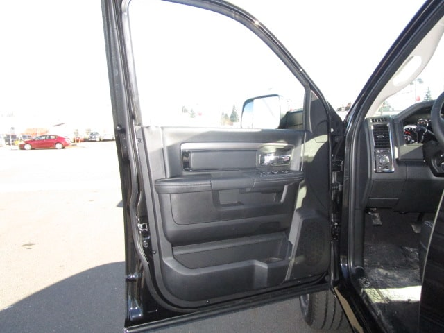 2018 Ram 2500 Mega Cab 4x4,  Pickup #087173 - photo 19