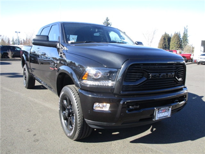 2018 Ram 2500 Mega Cab 4x4,  Pickup #087173 - photo 9