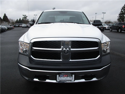 2018 Ram 1500 Quad Cab 4x4, Pickup #087182 - photo 7