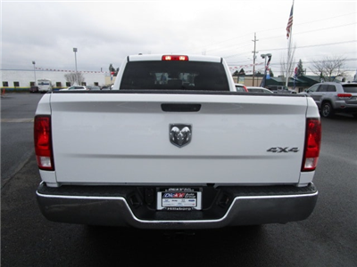 2018 Ram 1500 Quad Cab 4x4, Pickup #087182 - photo 10