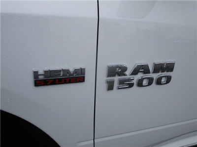 2018 Ram 1500 Quad Cab 4x4, Pickup #087182 - photo 14