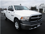 2018 Ram 1500 Quad Cab 4x4, Pickup #087182 - photo 6