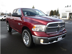 2018 Ram 1500 Quad Cab 4x4, Pickup #087185 - photo 7