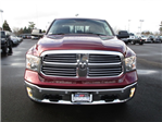 2018 Ram 1500 Quad Cab 4x4, Pickup #087185 - photo 8