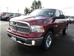 2018 Ram 1500 Quad Cab 4x4, Pickup #087185 - photo 9