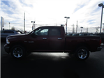 2018 Ram 1500 Quad Cab 4x4, Pickup #087185 - photo 10