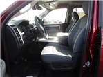 2018 Ram 1500 Quad Cab 4x4, Pickup #087185 - photo 22