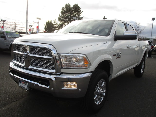 2018 Ram 2500 Crew Cab 4x4, Pickup #087217T - photo 8