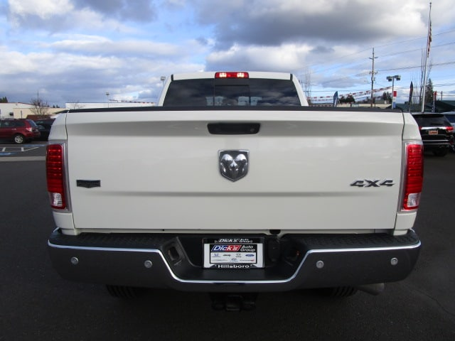 2018 Ram 2500 Crew Cab 4x4, Pickup #087217T - photo 2