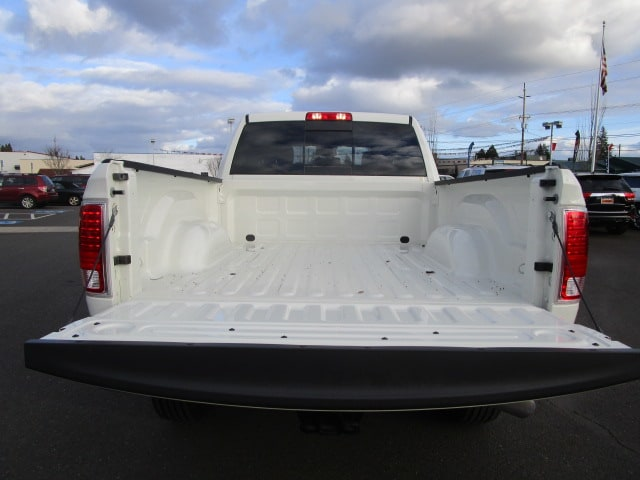 2018 Ram 2500 Crew Cab 4x4, Pickup #087217T - photo 10