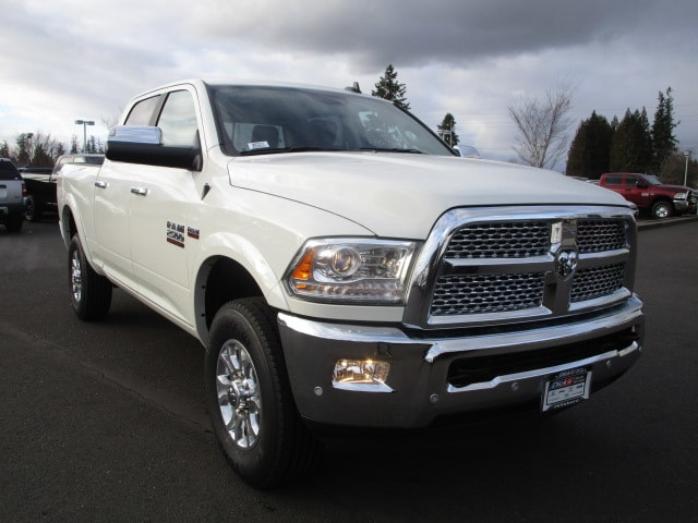 2018 Ram 2500 Crew Cab 4x4, Pickup #087217T - photo 6