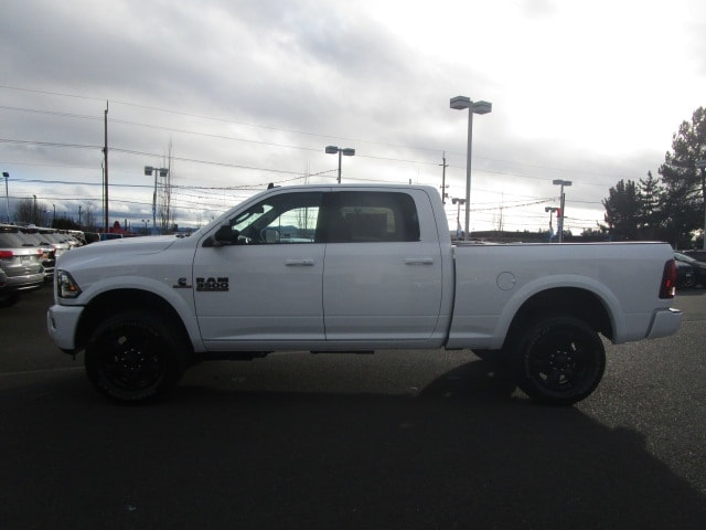2018 Ram 3500 Crew Cab 4x4, Pickup #087223 - photo 13