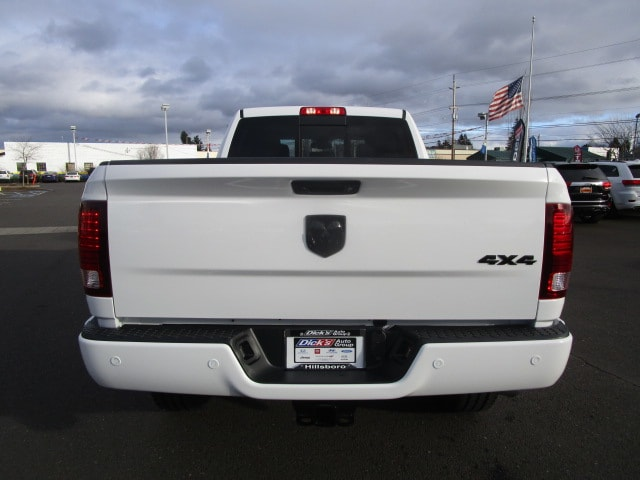2018 Ram 3500 Crew Cab 4x4, Pickup #087223 - photo 2