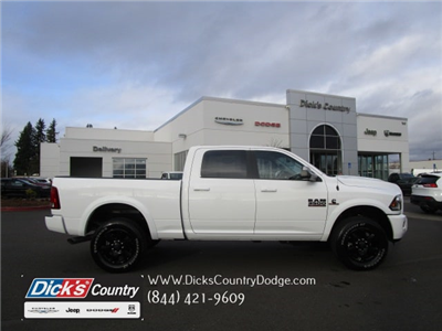 2018 Ram 3500 Crew Cab 4x4, Pickup #087223 - photo 1