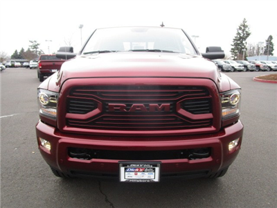 2018 Ram 2500 Mega Cab 4x4, Pickup #087230 - photo 10