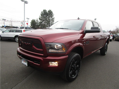 2018 Ram 2500 Mega Cab 4x4, Pickup #087230 - photo 11