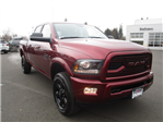 2018 Ram 2500 Mega Cab 4x4, Pickup #087230 - photo 9
