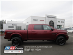 2018 Ram 2500 Mega Cab 4x4, Pickup #087230 - photo 1