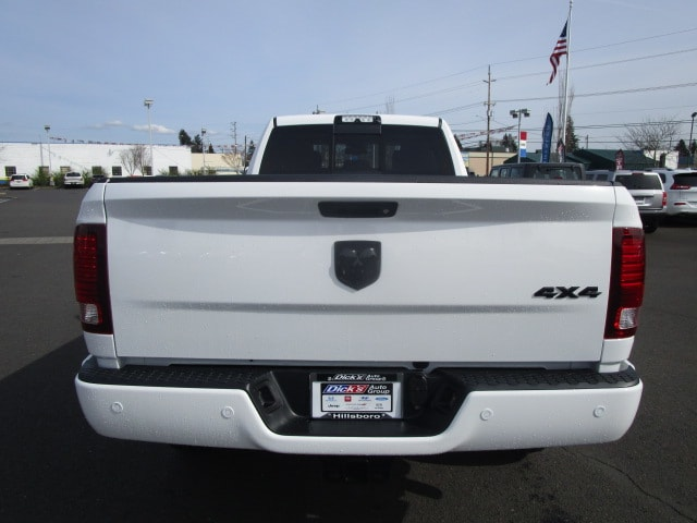 2018 Ram 3500 Crew Cab 4x4, Pickup #087247 - photo 2