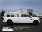 2018 Ram 3500 Crew Cab 4x4, Pickup #087247 - photo 1