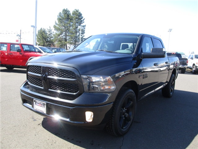 2018 Ram 1500 Crew Cab 4x4, Pickup #087254 - photo 5