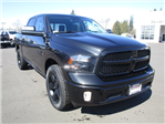 2018 Ram 1500 Crew Cab 4x4, Pickup #087254 - photo 3