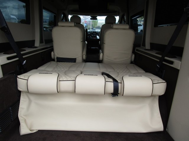 2018 ProMaster 1500 High Roof FWD,  Passenger Wagon #087264 - photo 8