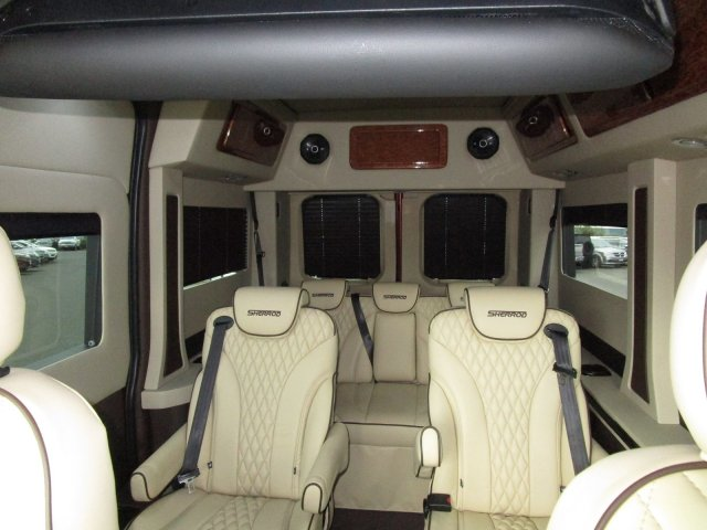 2018 ProMaster 1500 High Roof FWD,  Passenger Wagon #087264 - photo 18