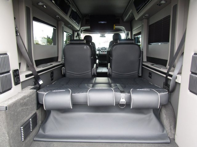 2018 ProMaster 2500 High Roof FWD,  Passenger Wagon #087265 - photo 12