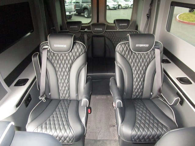 2018 ProMaster 2500 High Roof FWD,  Passenger Wagon #087265 - photo 17