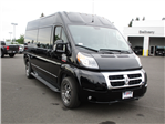 2018 ProMaster 2500 High Roof 4x2,  Empty Cargo Van #087265 - photo 1