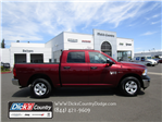 2018 Ram 1500 Crew Cab 4x4,  Pickup #087268 - photo 1