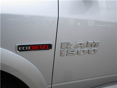 2018 Ram 1500 Crew Cab 4x4,  Pickup #087270 - photo 10