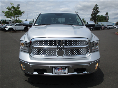 2018 Ram 1500 Crew Cab 4x4,  Pickup #087270 - photo 4
