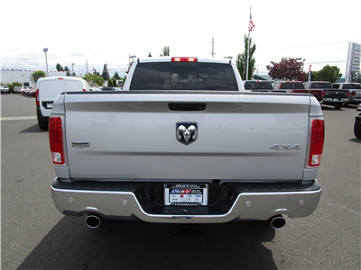 2018 Ram 1500 Crew Cab 4x4,  Pickup #087270 - photo 2
